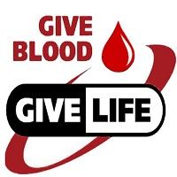 blood drive give life