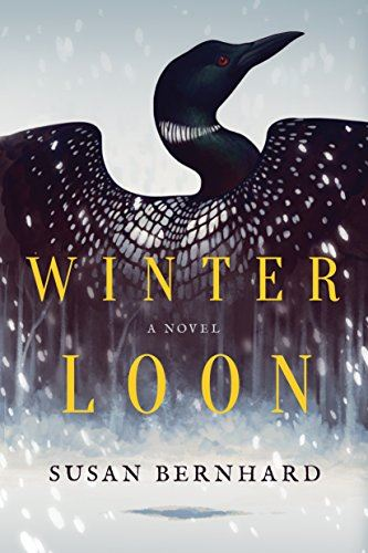 winter loon book cover