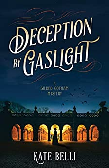 deception by gaslight cover